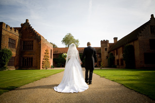 Weddings at Ingatestone Hall