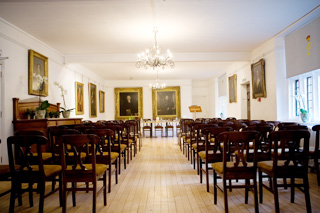 Conferences and Seminars at Ingatestone Hall